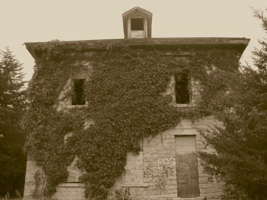 Paulen Road House